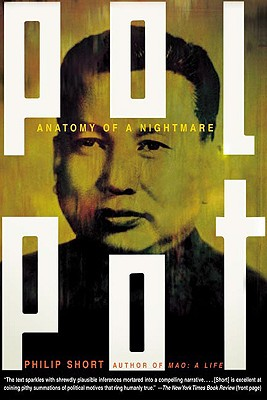 Pol Pot By Short, Philip